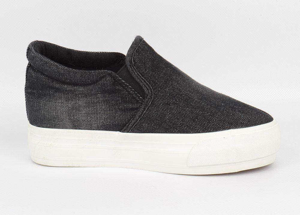 Джинсовая обувь  stilloftcomua