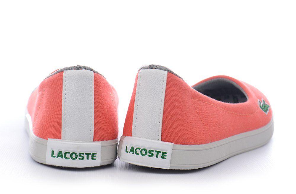 Обувь Lacoste  Купить в интернетмагазине Lacoste