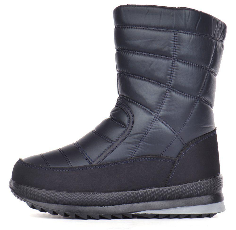 ᐉ Купити Дутики чоловічі зимові дуті чоботи сині Men s Duthics – в ... 765ad945daaaa