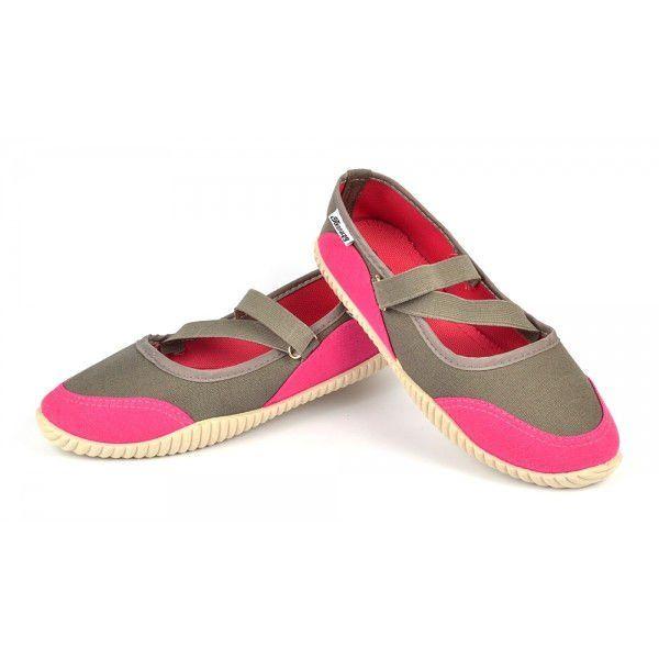 60c51f2c783 Мокасины женские спортивные текстильные легкие розовые c рифленой подошвой  «Blink»