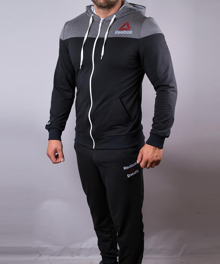 c422644fb61347 Чоловічі спортивні костюми Reebok Nike