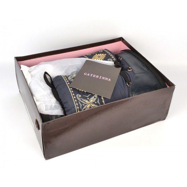 Дутики женские зимние луноходы Moon Boots (Мун бутс) в фирменной упаковке.