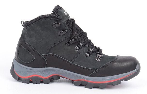 ᐉ Купить Ботинки зимние кожаные на меху Ecco Gore-tex черные – в ... 182499ba9691a