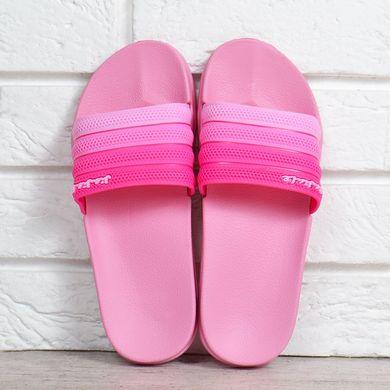 043b50b06 Купить Шлепанцы женские розовые Flip flops Bubble влагостойкие облегченные  фото, в интернет-магазине обуви ...