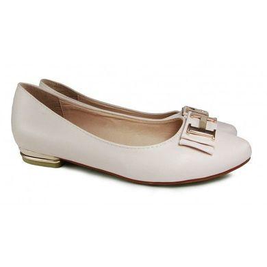 15a94e849417 Купить Туфли женские лодочки «Hermes» белые фото, в интернет-магазине обуви  Nanogu