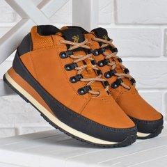 4260ac801bb2f7 КупитиКросівки Ax boxing waterproof весна-осінь жовті фото, в  інтернет-магазині взуття Nanogu