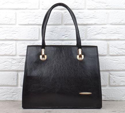 1aaa2ab34b1a14 КупитиСумка жіноча каркасна чорна black Bag класична фото, в  інтернет-магазині взуття Nanogu.
