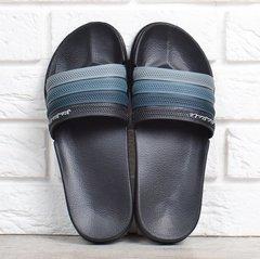 b8784959948f8f КупитиЛяпанці чоловічі чорні з сірим Hawaii вологостійкі полегшені фото, в  інтернет-магазині взуття Nanogu