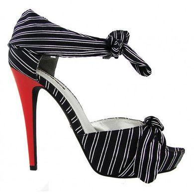 ᐉ Купити Босоніжки жіночі на шпильці «Belleza» ТМ Queen – в ... 4eabbba232327