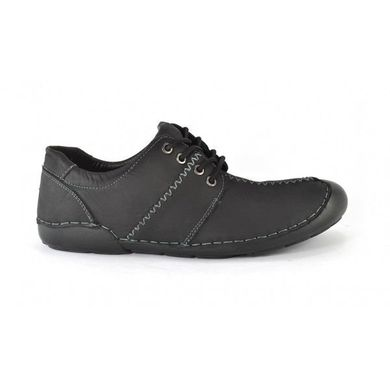 ᐉ Купити Чоловічі черевики осінь шкіряні прошиті «Хитч» Польща – в ... efaf3e3ef3bf8