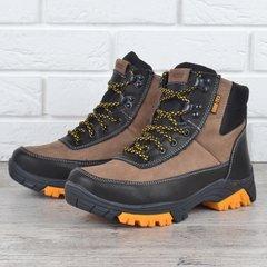 aa3bf4b8ae5470 КупитиЧеревики жіночі шкіряні зимові Ecco натуральне хутро чорні беж фото,  в інтернет-магазині взуття